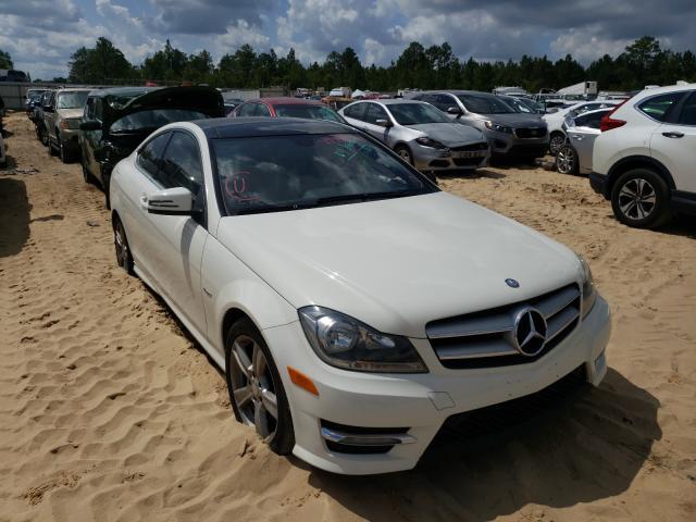 2012 Mercedes-Benz C 250 for sale in Gaston, SC