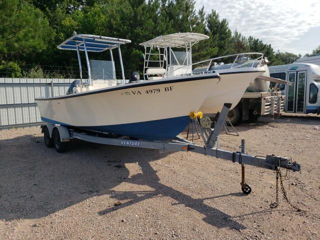 2005 Vipp Boat Viper en venta en Charles City, VA