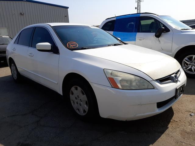 Honda Vehiculos salvage en venta: 2003 Honda Accord LX
