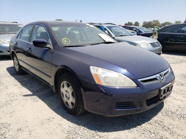 2007 Honda Accord LX for sale in Sacramento, CA
