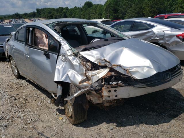 2012 Honda Civic LX for sale in Gainesville, GA