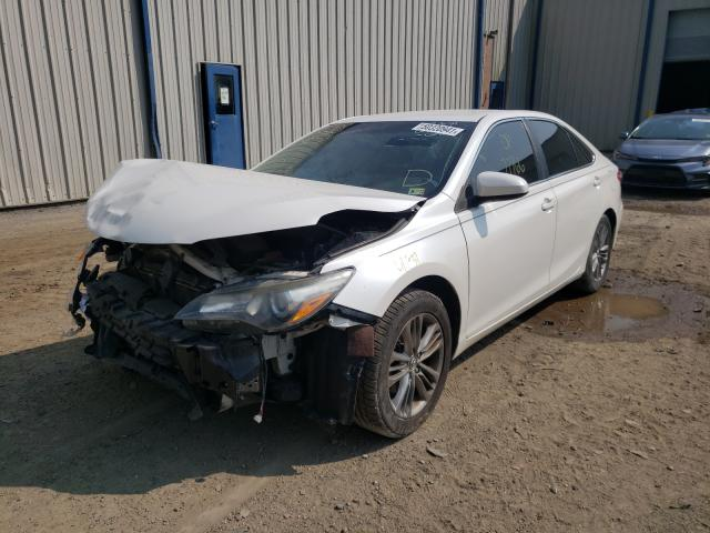 2015 TOYOTA CAMRY LE 4T1BF1FK2FU029034