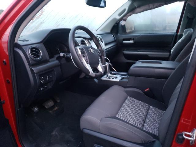 2020 Toyota Tundra Dou 5.7L, VIN: 5TFUY5F1XLX893362, аукцион: COPART, номер лота: 50469051