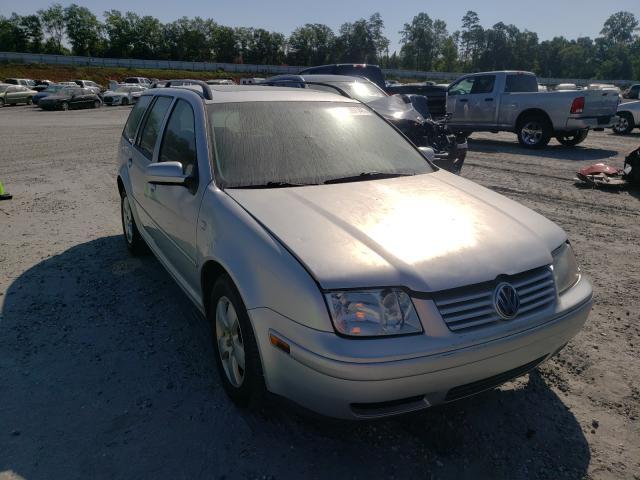2003 Volkswagen Jetta GLS for sale in Spartanburg, SC
