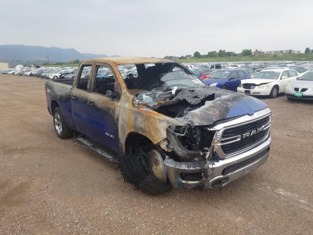 2019 Dodge RAM 1500 BIG H for sale in Colorado Springs, CO
