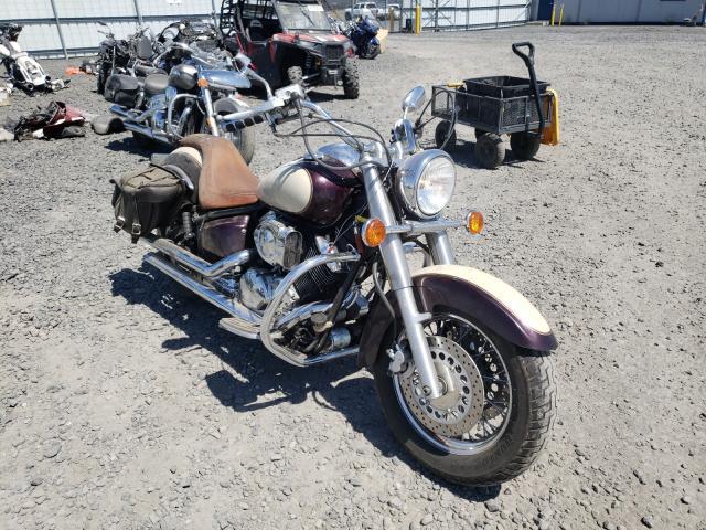 2000 Yamaha XVS1100 for sale in Airway Heights, WA