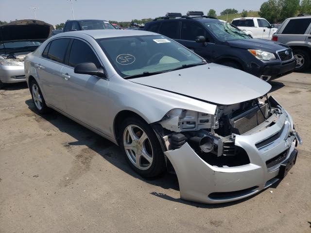 Chevrolet salvage cars for sale: 2011 Chevrolet Malibu LS