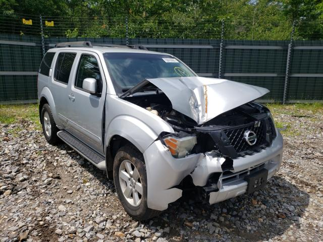 Nissan Vehiculos salvage en venta: 2011 Nissan Pathfinder