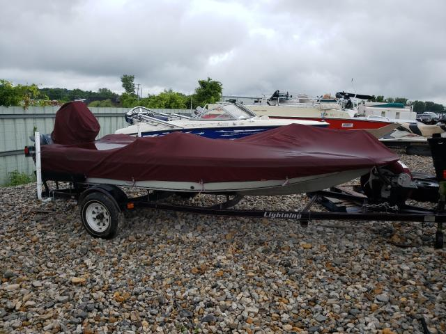 Salvage cars for sale from Copart Kansas City, KS: 1986 Jaso Boatw Trai