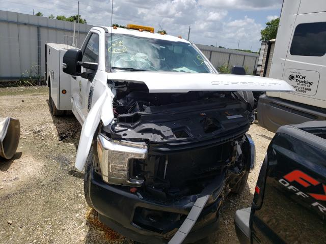 Salvage cars for sale from Copart Temple, TX: 2017 Ford F350 Super