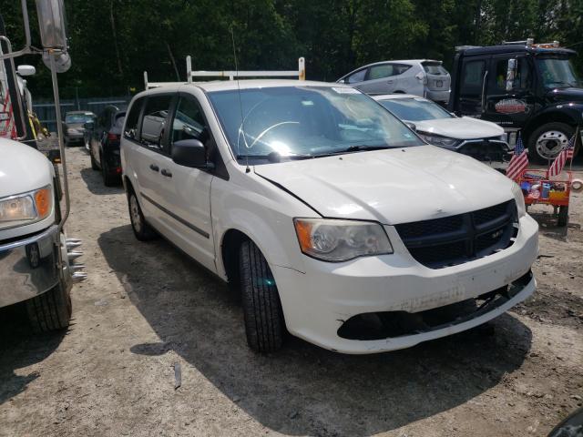 Dodge salvage cars for sale: 2012 Dodge RAM Van