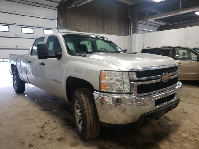 2011 Chevrolet Silverado en venta en Blaine, MN