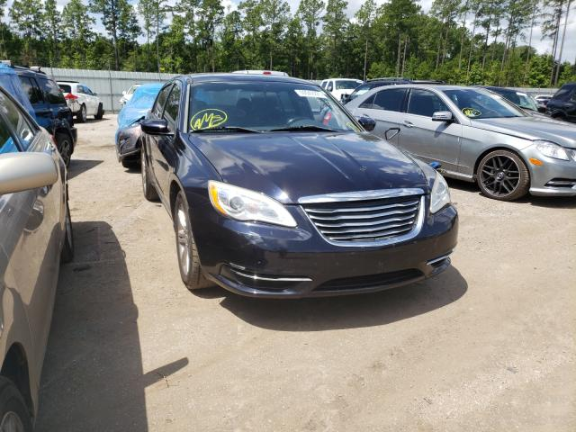 Used 2011 CHRYSLER 200 - Small image. Lot 50542221