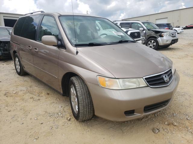 2004 Honda Odyssey for sale in Gainesville, GA