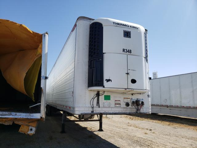 Great Dane salvage cars for sale: 2012 Great Dane Trailer