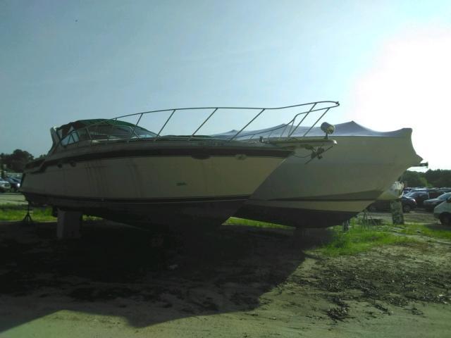 1987 Wells Cargo Marine TRA for sale in Seaford, DE