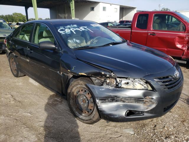 Salvage cars for sale from Copart Riverview, FL: 2008 Toyota Camry CE