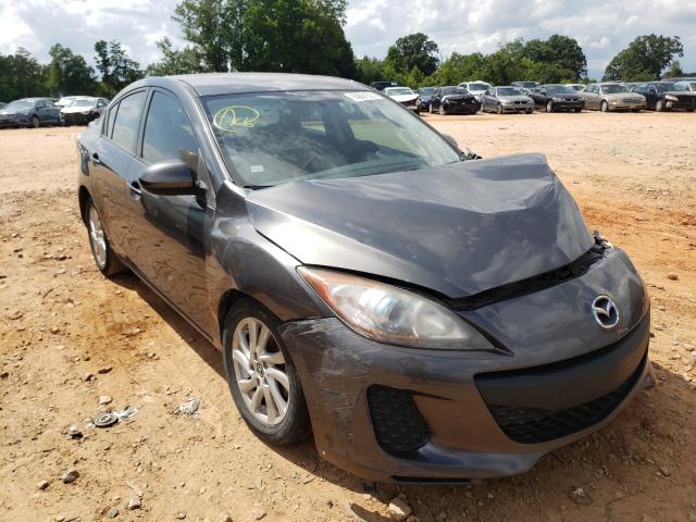 Mazda salvage cars for sale: 2013 Mazda 3 I