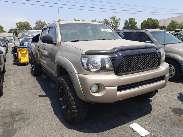 Vehiculos salvage en venta de Copart Colton, CA: 2007 Toyota Tacoma DOU