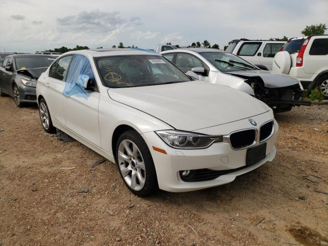 Salvage cars for sale from Copart Bridgeton, MO: 2015 BMW 335 XI