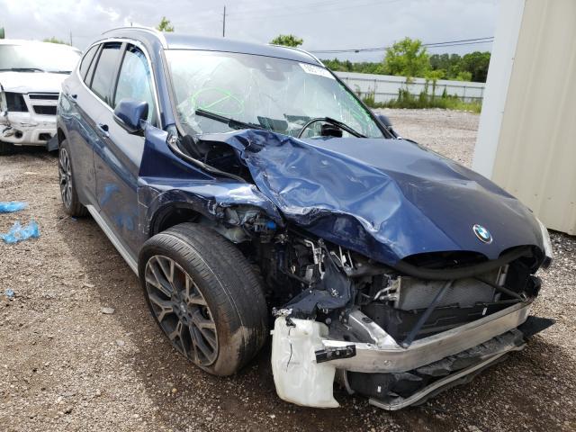 BMW Vehiculos salvage en venta: 2021 BMW X1 SDRIVE2