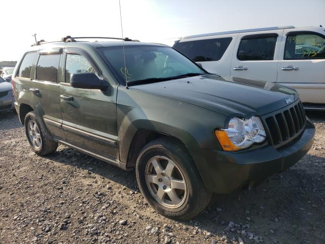 Vehiculos salvage en venta de Copart Leroy, NY: 2008 Jeep Grand Cherokee