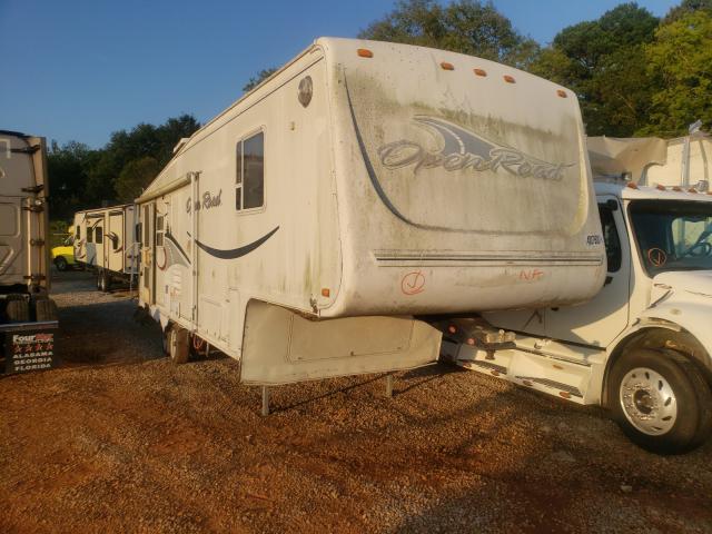 Camp Sprinter salvage cars for sale: 2004 Camp Sprinter