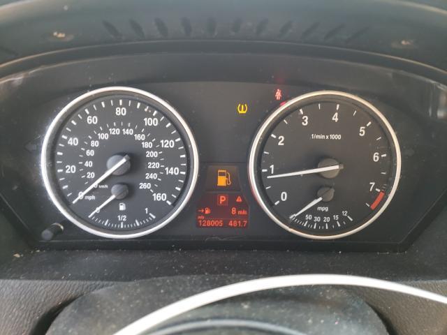 2010 BMW X5 XDRIVE3 5UXFE4C5XAL379632