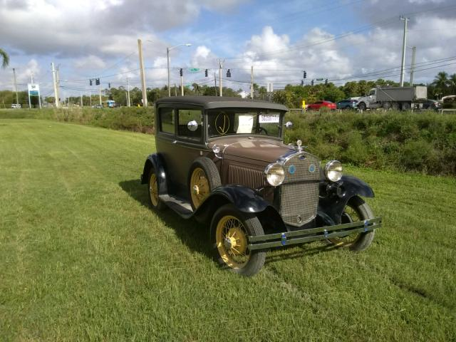 1930 Ford Model A en venta en West Palm Beach, FL