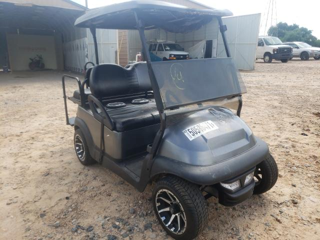 Salvage cars for sale from Copart China Grove, NC: 2009 Other Golf Cart