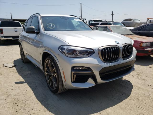 BMW Vehiculos salvage en venta: 2020 BMW X3 Xdrivem