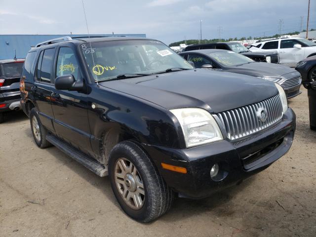 Mercury Vehiculos salvage en venta: 2003 Mercury Mountainee