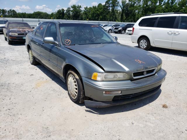 Vehiculos salvage en venta de Copart Lumberton, NC: 1995 Acura Legend L