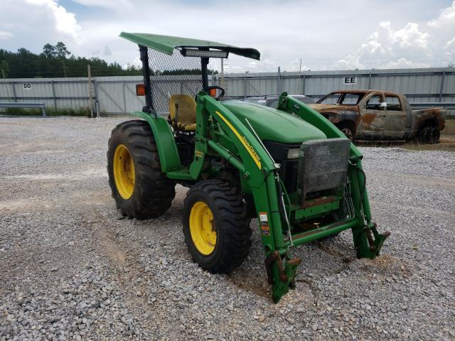 Salvage 1999 OTHER TRACTOR - Small image. Lot 49955391