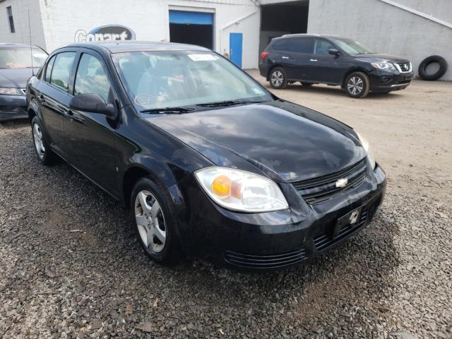 2007 Chevrolet Cobalt LS en venta en Hillsborough, NJ