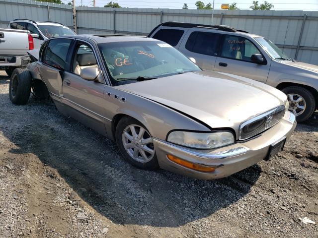 Buick Park Avenue salvage cars for sale: 2003 Buick Park Avenue