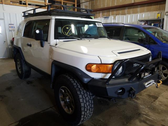 2008 Toyota FJ Cruiser for sale in Anchorage, AK
