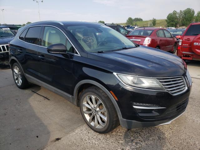 Lincoln Vehiculos salvage en venta: 2015 Lincoln MKC