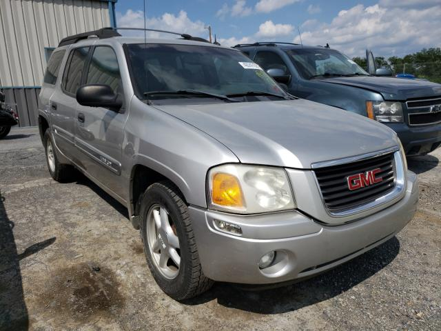 Salvage cars for sale from Copart Chambersburg, PA: 2004 GMC Envoy XL