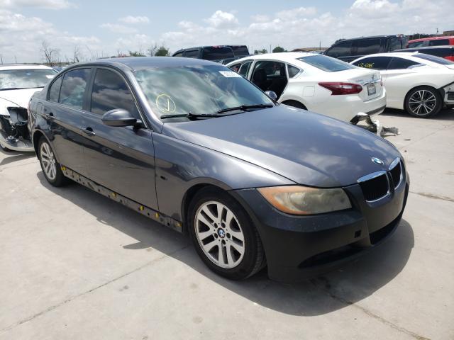 BMW Vehiculos salvage en venta: 2006 BMW 325 I