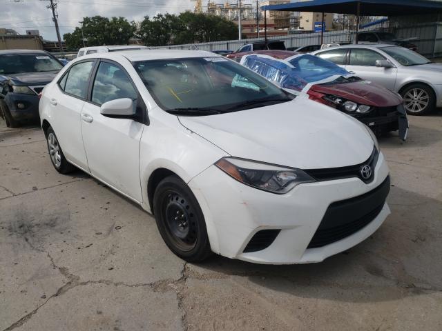Vehiculos salvage en venta de Copart New Orleans, LA: 2014 Toyota Corolla L