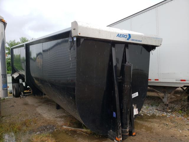 Clement Ind Dump salvage cars for sale: 2020 Clement Ind Dump