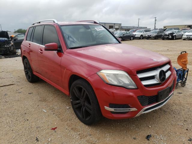 Used 2014 MERCEDES-BENZ GLK-CLASS - Small image. Lot 50748641
