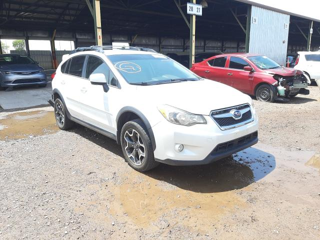 Salvage cars for sale from Copart Phoenix, AZ: 2013 Subaru XV Crosstrek