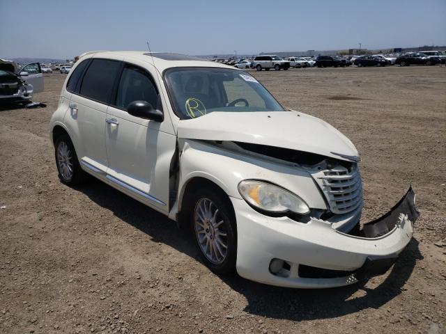 Chrysler PT Cruiser salvage cars for sale: 2008 Chrysler PT Cruiser