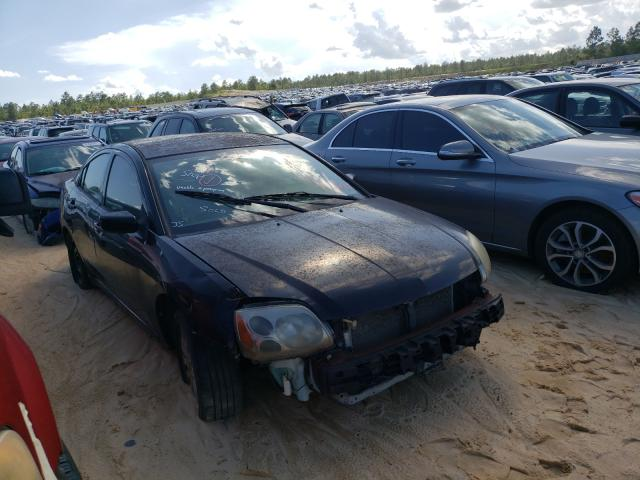 Salvage cars for sale from Copart Gaston, SC: 2012 Mitsubishi Galant FE