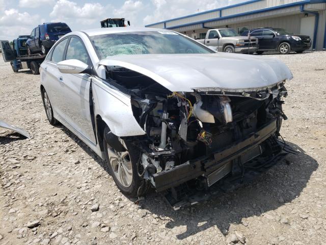 Salvage cars for sale from Copart Earlington, KY: 2013 Hyundai Sonata Hybrid