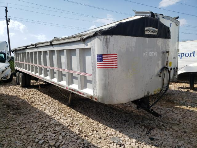 Salvage cars for sale from Copart China Grove, NC: 1995 Other Trailer