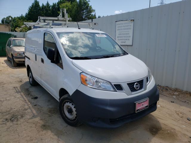 Nissan salvage cars for sale: 2016 Nissan NV200 2.5S
