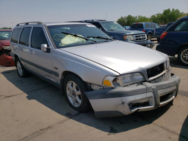 Volvo salvage cars for sale: 1998 Volvo V70 XC